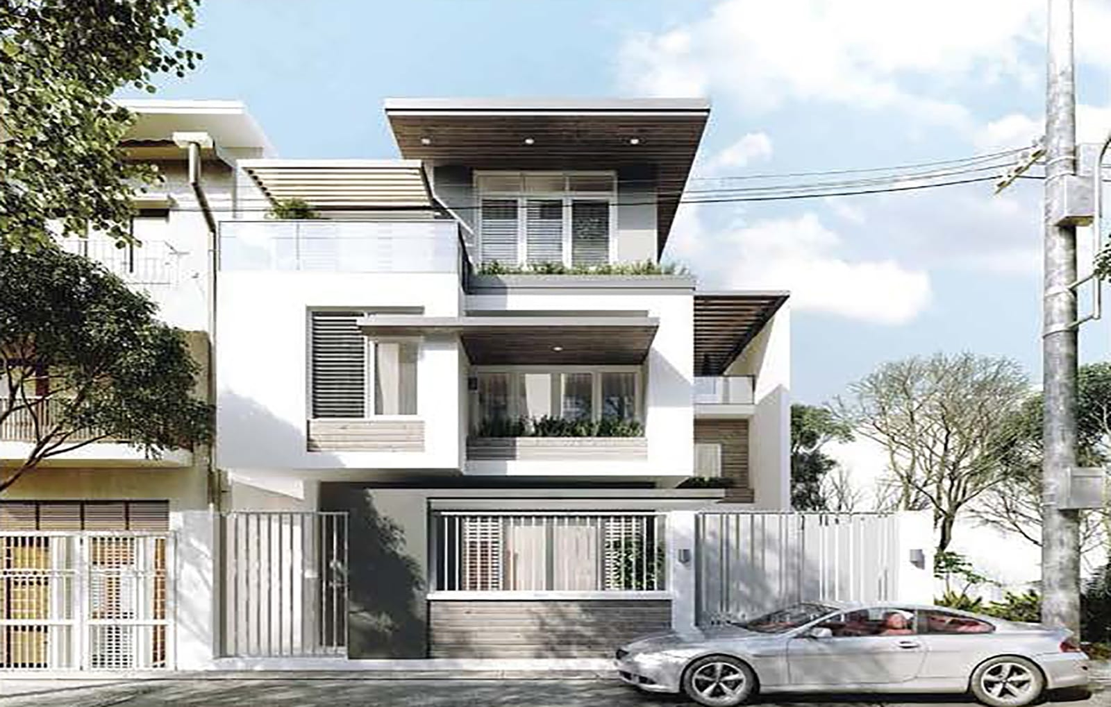 CALOUNDRA HOUSE | Queensland