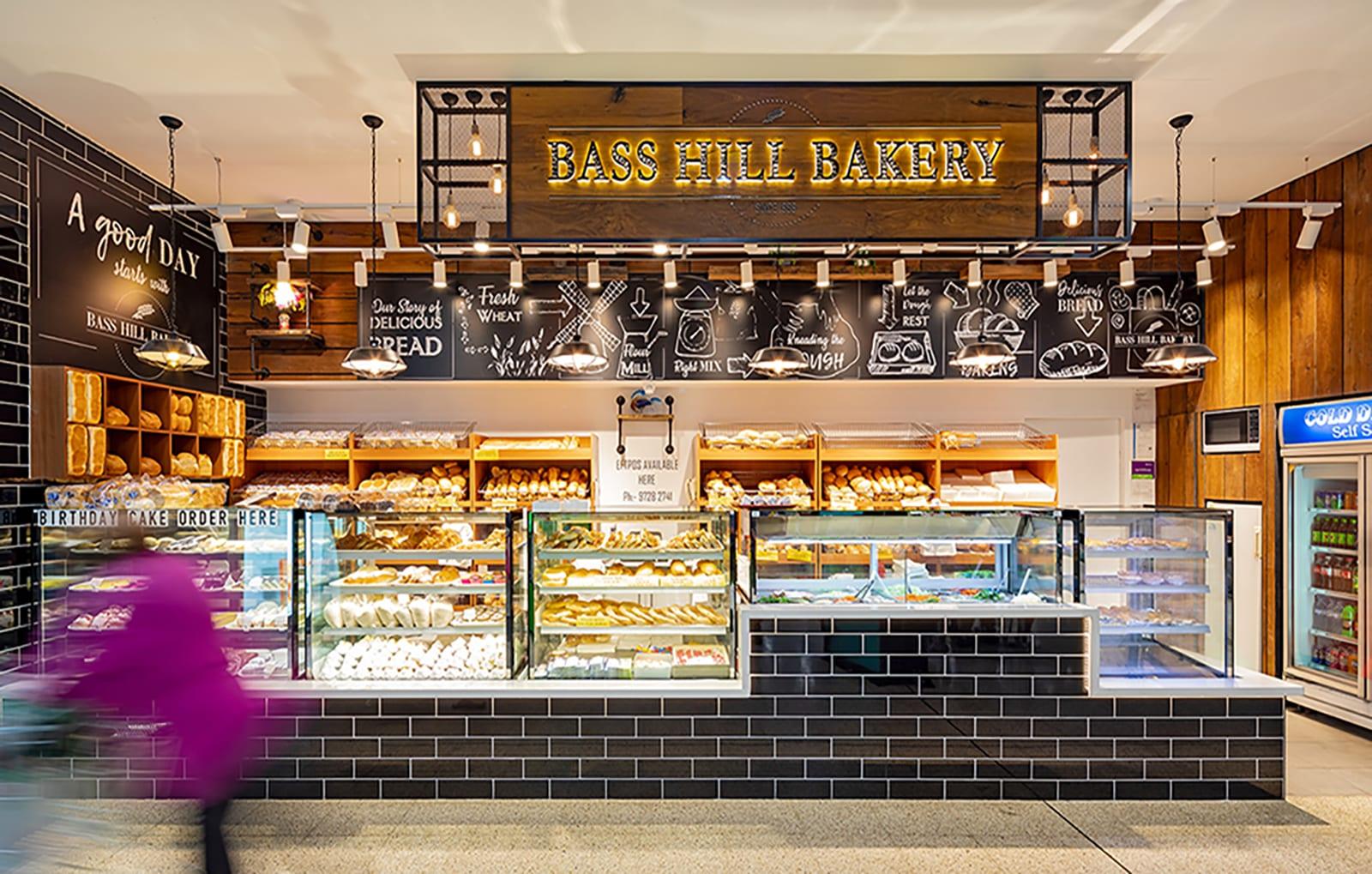 BASSHILL BAKERY, Basshill