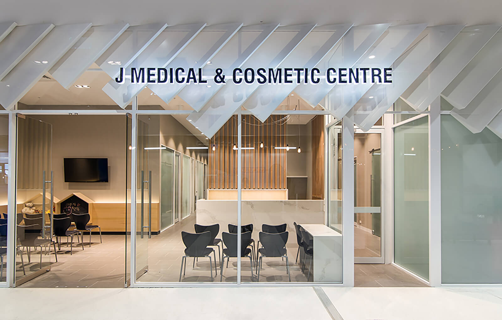 J MEDICAL & COSMETIC CENTRE | Lidcombe
