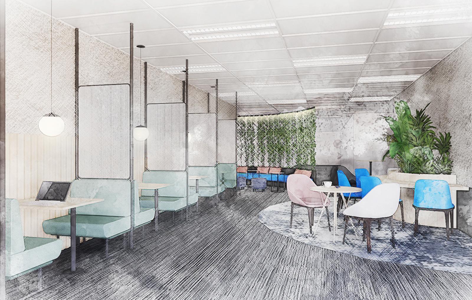 BANK (office) | Sydney