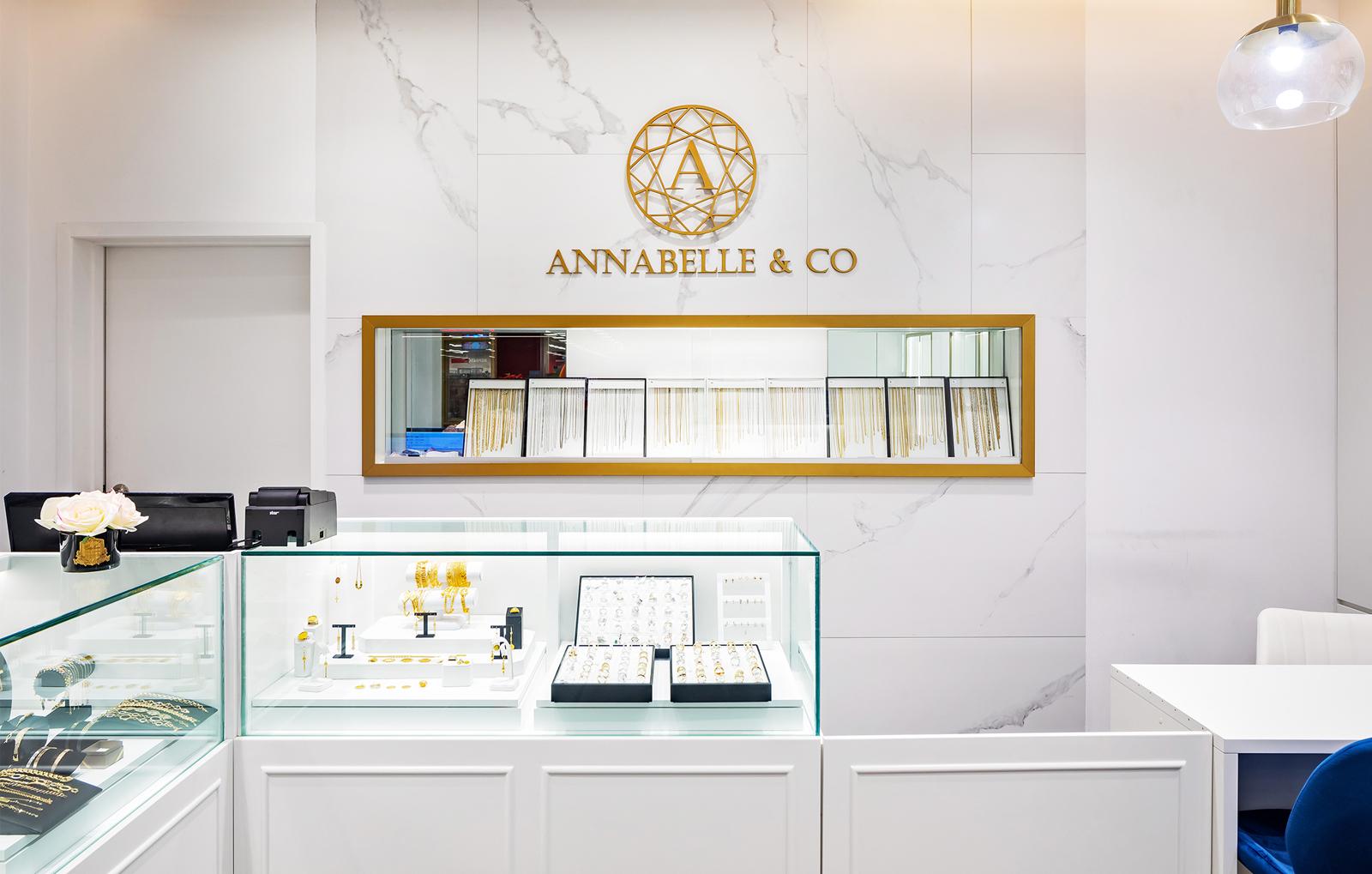 Annabelle & CO | Chullora